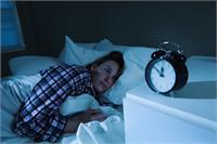 Getting a Restful Night's Sleep Seminar